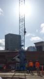 Jones Street Demolition