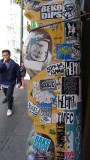 Washington Street Vending Machine