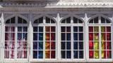 Geary Street Flags