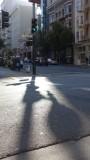 Jones and Sutter Streets