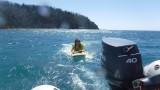 Hamilton Island and the Whitsunday Islands