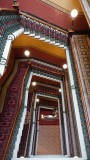 Hotel Windsor Grand Staircase, Melbourne