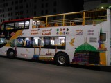 Hip-on Hip-off bus for Madinah tour.jpg