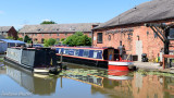 Narrow boats, The Wharf, Shardlow.jpg