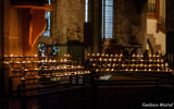 Candles, The Parish Church of St. Mary and All Saints, Chesterfield.jpg