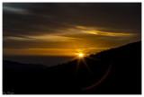 Sunburst at Clingmans Dome