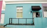 Bo Kaap Old Malay Quarter