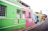 Bo Kaap Side Street