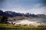 Twelve Apostles in Oudekraal, Cape Town