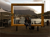 Cape Town Sunset #3