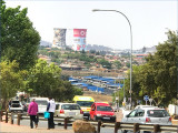 Twin Towers of Soweto