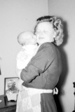 1950 - a kiss for my mom