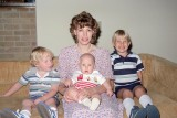 1987 - Mother's Day