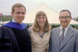1977 - my graduation from MIT with a PhD in Organic Chemistry