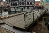 StrasbourgPont tournantde la rue des moulins