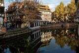 StrasbourgLa petite France