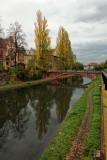 StrasbourgCanal des Faux Remparts