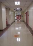 Bellevue Hospital, 1st Avenue