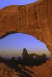 Arches National Park, UT