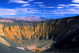 Ubehebe Crater, Death Valley National Park, CA