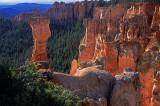 The Hunter, Bryce Canyon, UT