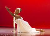 National Dance Theatre Company(NDTC) Jamaica - 'The Lord's Prayer'