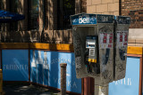Payphones at Paupers