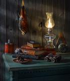 Pour Adelbert Le Peintre / PiJoly