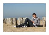 Communiefoto's Domburg, maart 2012