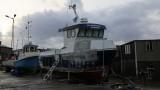 Valnabrúgv FD 154