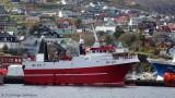 UK Fishing Vessels