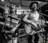 Dustbowl Revival, December 2, 2016, Old Ironsides, Sacramento, CA