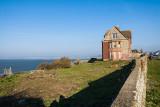 Haunted House - Westward Ho!
