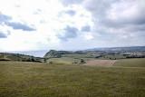 Peak Hill from Mutter's Moor