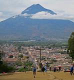 Guatemala and Honduras, 2017