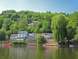 Wye River Boat Tour