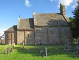Kilpeck, Herefordshire