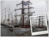 Tall Ships and Navydays Den Helder 2008 / 2017