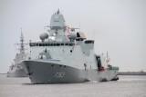 F363 HDMS Niels Juel