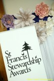 St. Francis Stewardship Awards 2017
