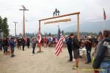 Start - Cascade Crest 100 Mile Endurance Run 2018