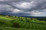 Yarde Downs in Mid Devon