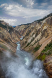 Yellowstone and Grand Teton 2017
