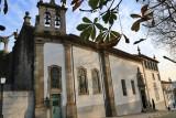 Guimarães. Igreja do Carmo