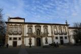 Guimarães. Convento de Santa Clara