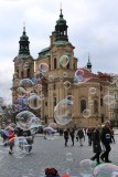 St Nicholas Cathedral (Old Town) (Chrám sv. Mikuláše (Staré Město))