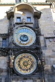 Old Town Hall with Astronomical Clock (Staroměstská radnice s orlojem)