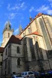 Church of Our Lady before Týn (Chrám Matky Boží před Týnem)
