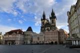 Old Town Square (Staroměstské náměstí)
