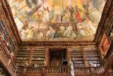 Strahov Library - Theological Hall, Philosophical Hall (Strahovská knihovna)